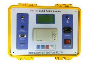 DBM-8100高压隔离开关触指压力测试仪