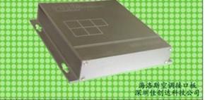 海洛斯空调远程监控接口板