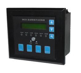 双电源控制器液晶显示三段式BK2EA