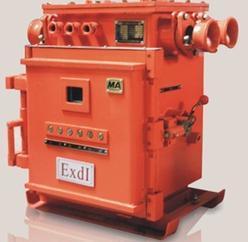 井下电容补偿柜 电容器成套ZRKJTBBZ
