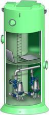 8203;一体化预制泵站