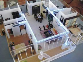 重庆建筑模型重庆室内模型城市规划模型