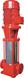 XBD4.2/1-25GDL*4多级管道消防泵