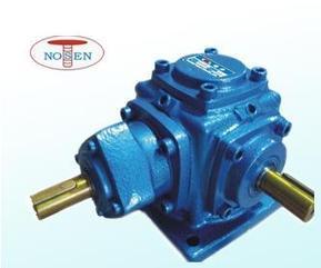 国内首家高传动效率十字转向器RN-2M