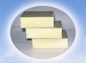 外墙保温聚氨酯复合板规格