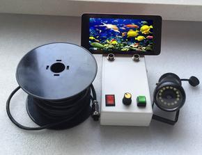 手机可视水下摄像头