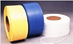PET塑钢带环保打包带绿色捆扎带深圳广州东莞惠州批发销售