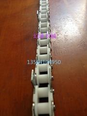 9.525节距塑料滚子链条价格¥10元