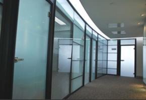 兰州高隔间,高隔断,高隔墙,成品隔断,玻璃隔断
