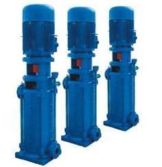 DL、DLR型立式多级离心泵