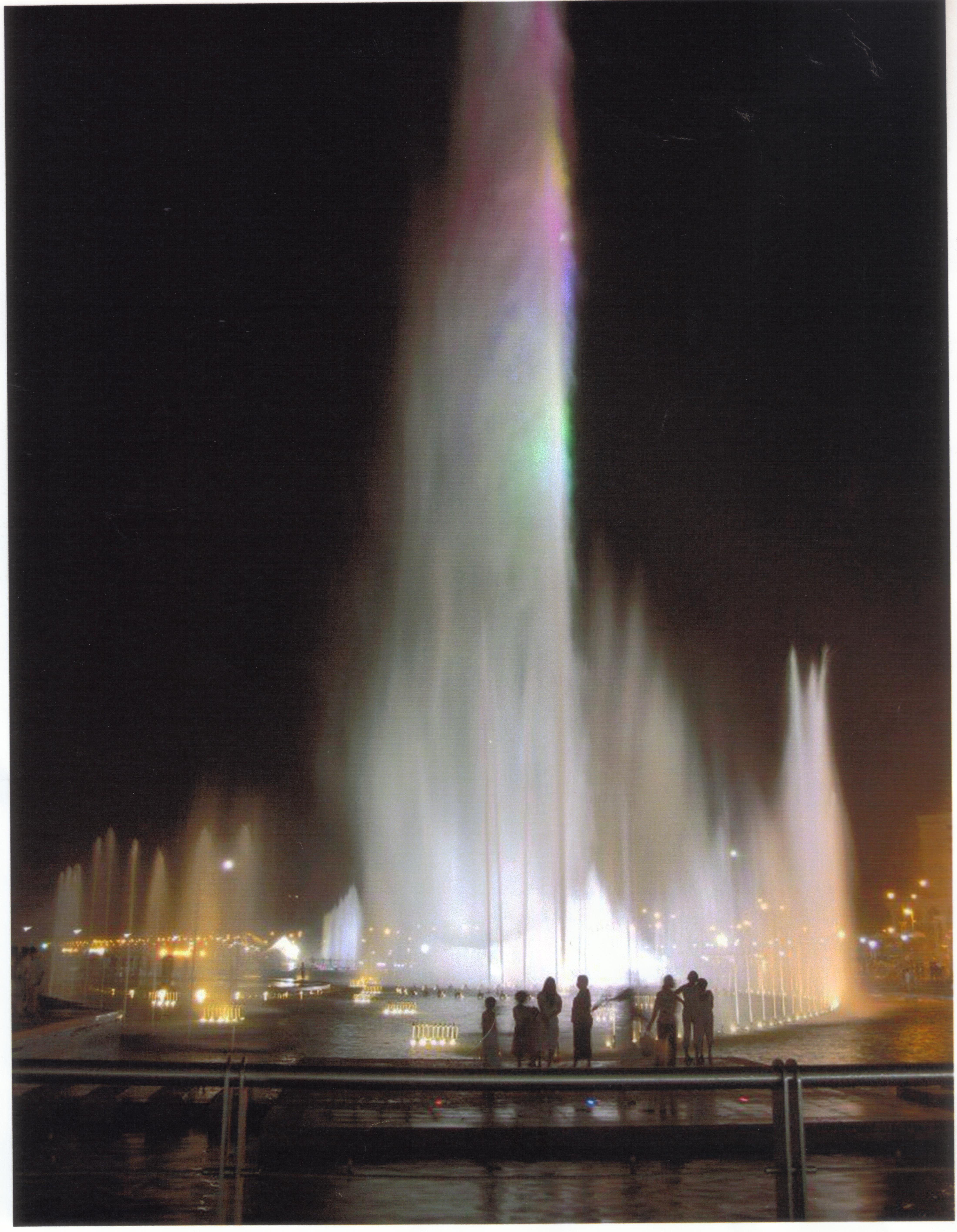 音乐喷泉,喷泉音乐,喷泉设计,音乐设计