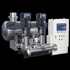 NFWG管网叠压(无负压)变频供水设备