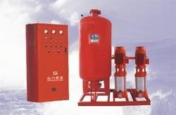 ZW(L)型立式消防增压稳压给水设备