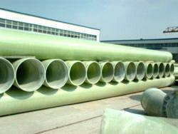 缠绕管道、夹砂管道、玻璃钢罐槽系列