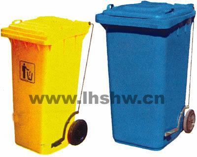 商易宝 产品列表 环境保护 环卫清洁 垃圾桶 塑料垃圾桶  点击查看