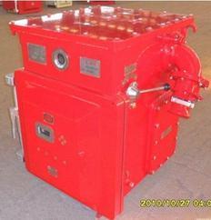 矿用电容补偿柜 矿用电容自动补偿柜