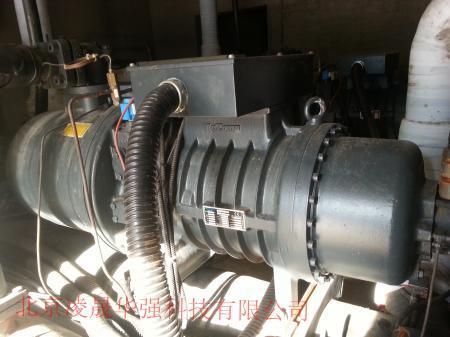 中央空调莱富康螺杆压缩机维修