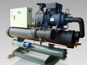 供应特区30HP冷水机组设置技术