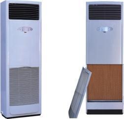 小型空调器,家庭小空调,室外降温器,湿帘降温,岗位降温