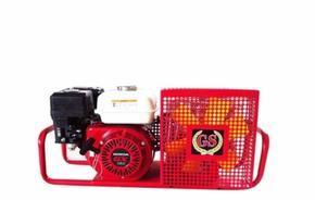 GSX100迷你型消防高压呼吸空气压缩机