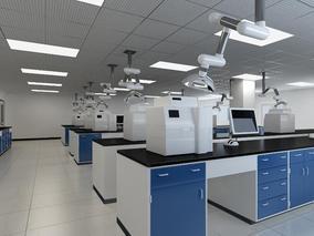 MOTELB宝诺集团实验室通风系统