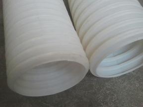 农田水利工程灌溉排水HDPE打孔包布透水波纹管,PVC波纹管厂家