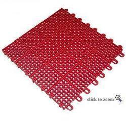 MateFlex悬浮式运动拼装地板