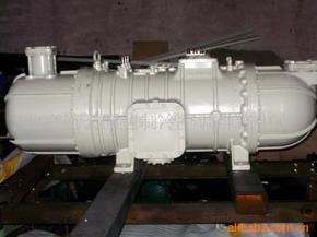 大金螺杆压缩机电机维修