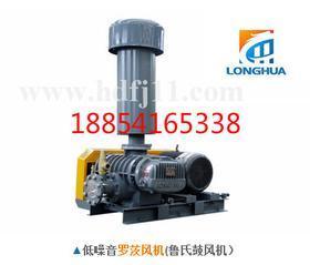 LH100鲁氏真空泵  西安龙华鲁氏罗茨风机全国供应