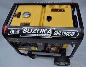190A小型交流电焊机
