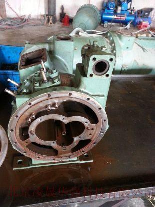 天津比泽尔螺杆压缩机维修