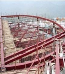 烟囱钢结构防腐