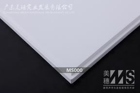 美穗花纹石膏天花板MS000