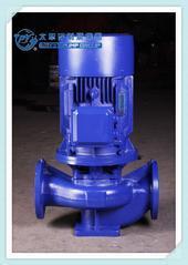 GW型管道式无堵塞排污泵太平洋