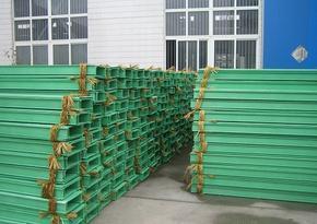 湖北玻璃钢电缆桥架|常年供应|保证质量