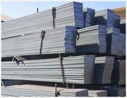 热镀锌扁钢/热镀锌扁钢/Q235热镀锌角钢质量保证