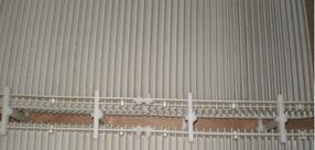 高效脱硫平板式除雾器