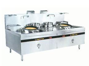 虎门厨具设备厂/和结厨具sell/东莞工程炉灶