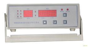 温湿度记录仪器