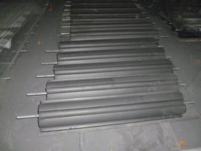 低电阻接地模块(平板/三梅花/六梅花/圆柱)
