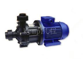 CQF型塑料磁力泵