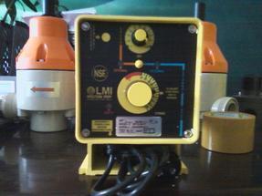 米顿罗加药计量泵B716-398TI美国进口米顿罗