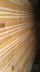 双层运动体育木地板