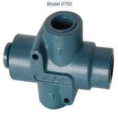 FPE温控阀自力式温控阀0750系列节水型