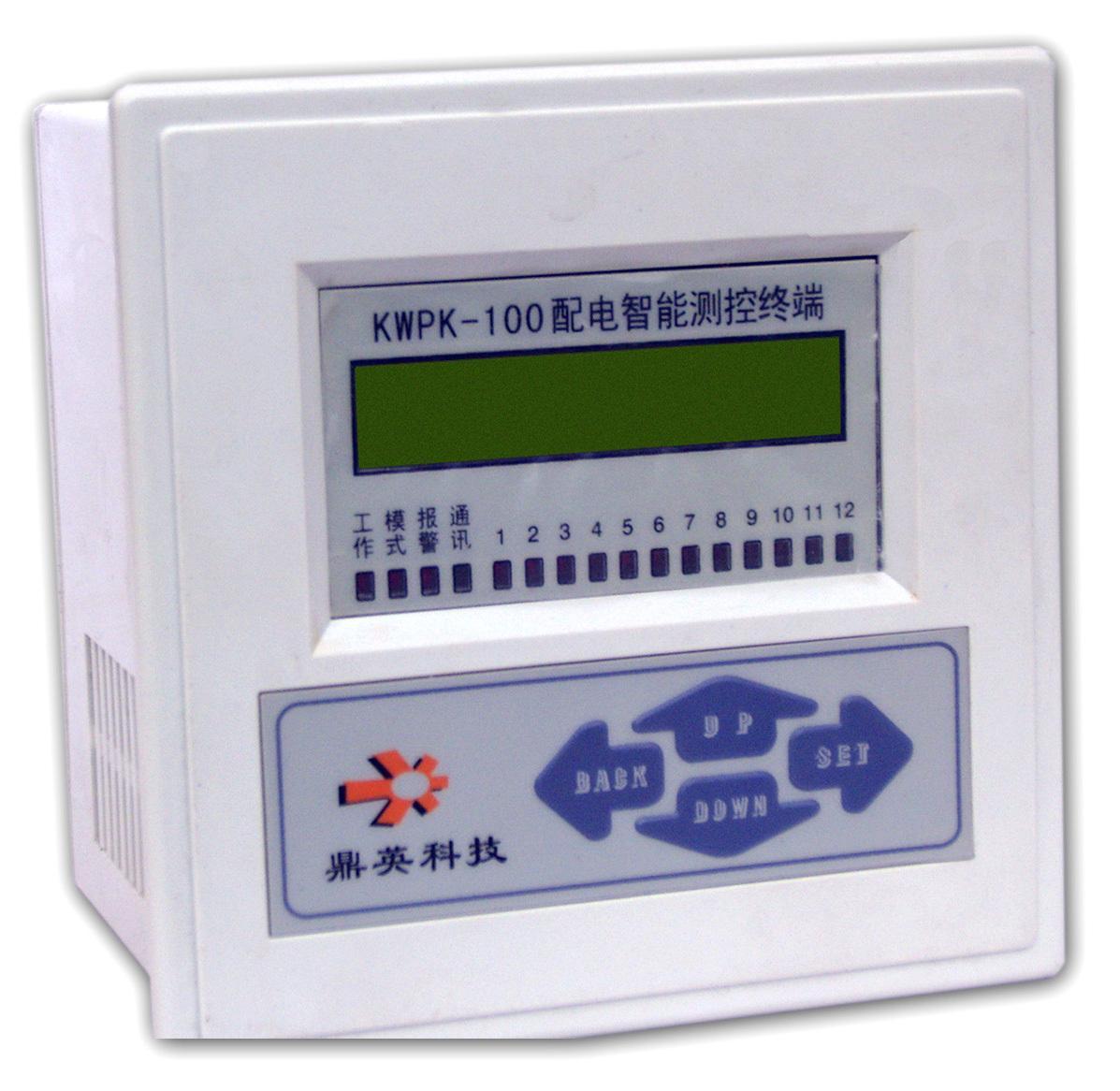 配电测控仪