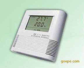 JL-16温湿度记录仪