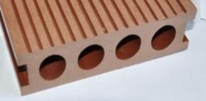 河南塑木地板生产供应厂家