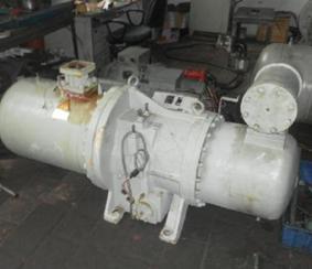 复盛螺杆压缩机电机维修