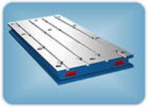 非标铸铁T型槽平台装配平台铆焊平台华博定做