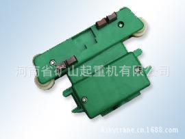 批发多级管式滑触线集电器 JD-16/50  双电刷集电器矿源